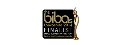 Finalist of the Bibas Business Awards 2014