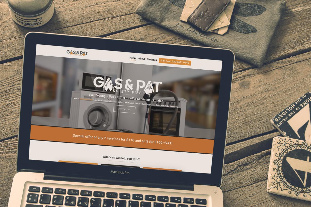 Gas & Pat